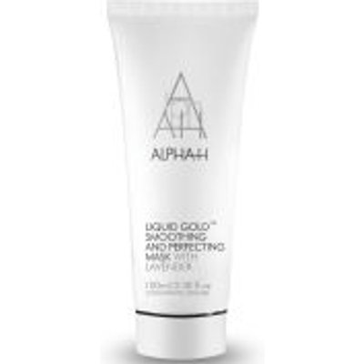 Alpha-H Liquid Gold Smoothing and Perfecting Mask 100ml