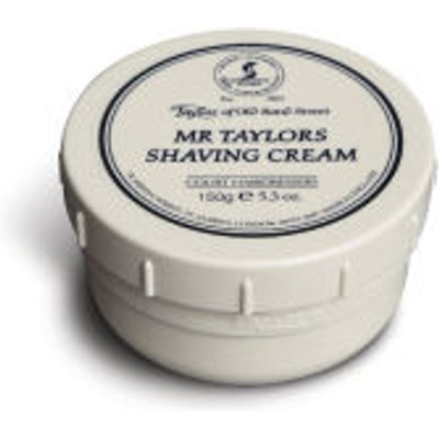 Taylor of Old Bond Street Shaving Cream Bowl  150g    Mr Taylor s - 696770010082