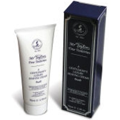 Taylor of Old Bond Street Shaving Cream Tube  75g    Mr Taylor s - 696770010310