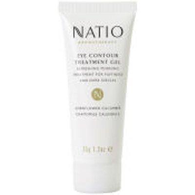 Natio Eye Contour Treatment Gel  35g  - 9316542111540
