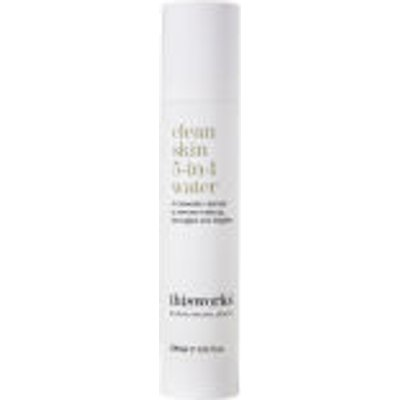 this works Clean Skin 5 in 1 Water  200ml  - 876972001310