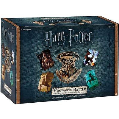 Harry Potter Hogwarts Battle - The Monster Box of Monsters