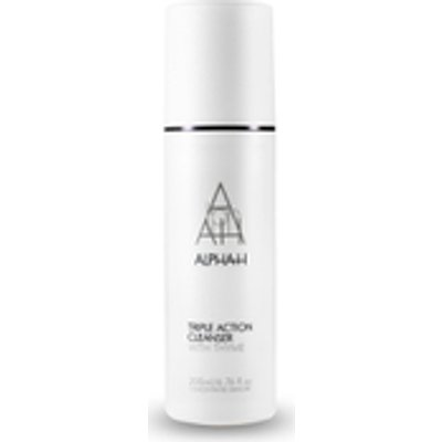 Alpha-H Triple Action Cleanser 200ml