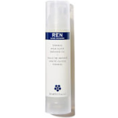 REN High Glide Men s Shaving Oil  50ml - 5060033770276