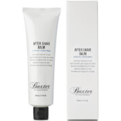 Baxter of California After Shave Balm 120ml - 838364002299