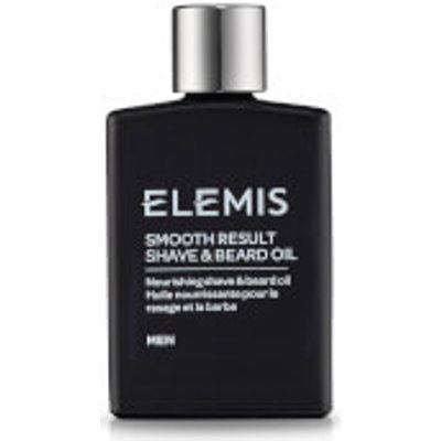 Elemis Smooth Result Shave   Beard Oil  35ml - 641628502127