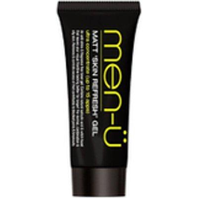 men    Buddy Matt Skin Refresh Gel Tube  15ml  - 96071526