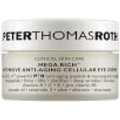 Peter Thomas Roth Mega Rich Intensive Anti ageing Cellular Eye Cream  22g  - 670367244050