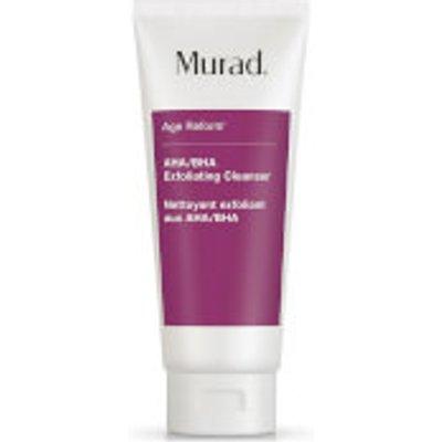 Murad Age Reform Aha Bha Exfoliating Cleanser  200ml  - 767332802671