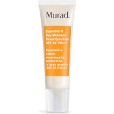 Murad Environmental Shield Essential C Day Moisture Spf 30  50ml  - 767332802565