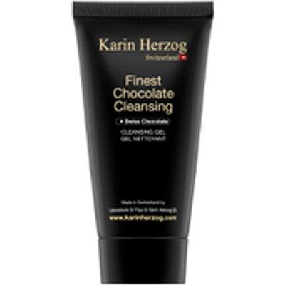 Karin Herzog Finest Chocolate Cleanser  50ml  - 7605201000502