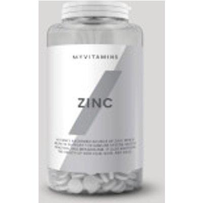 Myprotein Zinc - 90tablets
