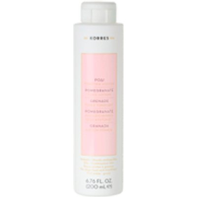 Korres Pomegranate Toner  200ml  - 5203069045479