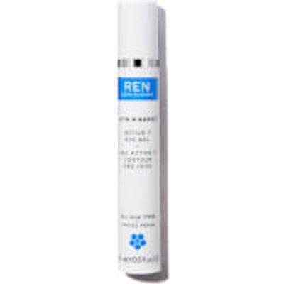 REN Vita Mineral    Active 7 Eye Gel  15ml - 5060033776469