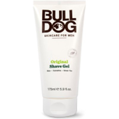 Bulldog Skincare For Men Original Shave Gel - 5060144640000
