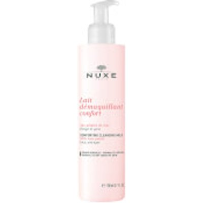 NUXE Cleansing Milk with Rose Petals  200ml - 3264680005138