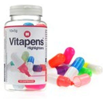 Vitapens Highlighter Pens - 5060111435066