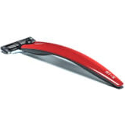 BOLIN WEBB R1 S Razor  Red - 0609728275969