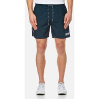 BOSS Hugo Boss Men s Starfish BM Swim Shorts   Navy   XL   Navy - 4021410562731