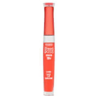 Bourjois Gloss Sweet Kiss (Various Shades) - Orange Press