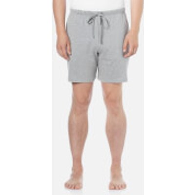 Polo Ralph Lauren Men s Sleep Shorts   Heather Grey   XXL - 4045235985544