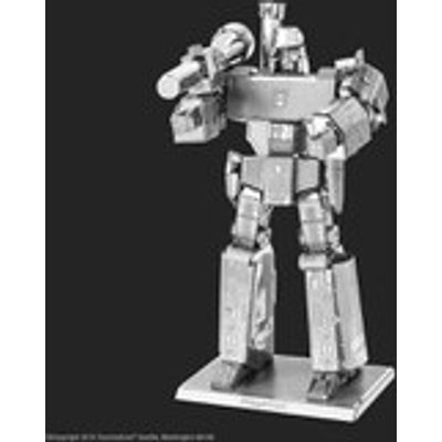Transformers MegaTron Construction Kit