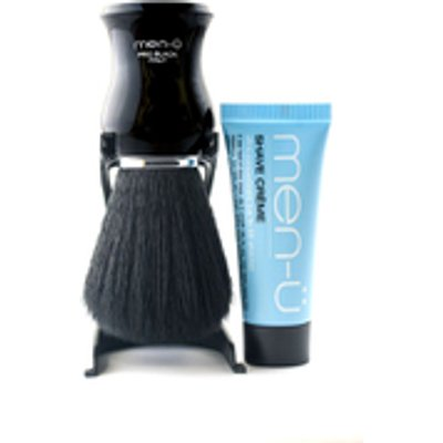 men    Pro Black Shaving Brush - 96126448