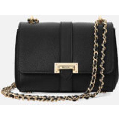 Aspinal of London Women   s The Lottie Bag   Black - 5055953610955
