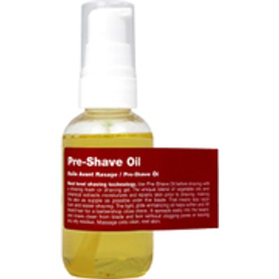 Recipe for Men Pre Shave Oil  50ml  - 7350012810252