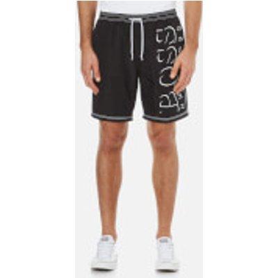 BOSS Hugo Boss Men s Killifish Bm Swim Shorts   Black   XXL   Black - 4043621350198