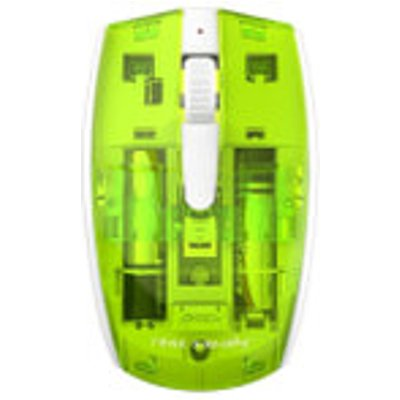 Rock Candy Wireless Mouse   LaLaLime - 708056054854