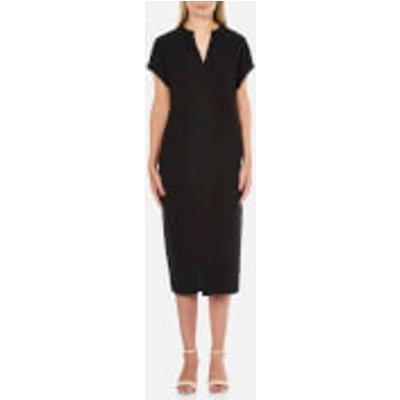 Selected Femme Women s Cira Dress   Black   EU 34 UK 6   Black - 5713028709392