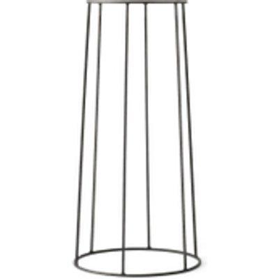 Menu Wire Plant Pot Base - 60cm x 23cm