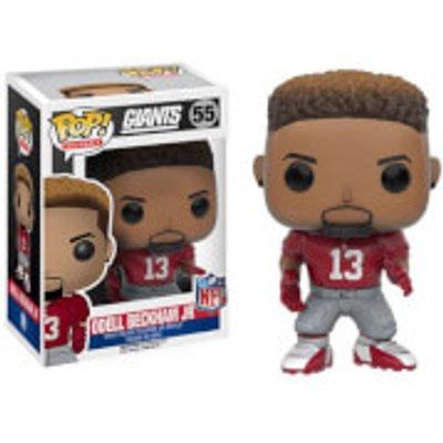 NFL Odell Beckham Jr  Wave 3 Pop  Vinyl Figure - 889698102261