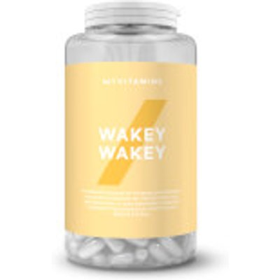 Myvitamins Wakey Wakey - 30tablets