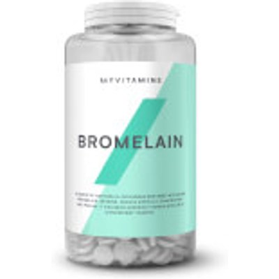 Myvitamins Bromelain+ - 30tablets