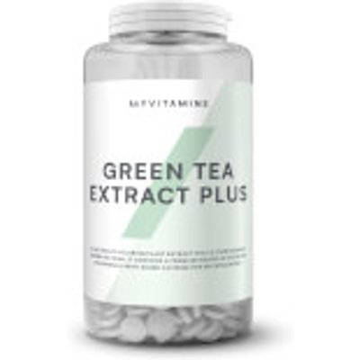 Myvitamins Super Green Tea Extract - 1 Month (30 Capsules)