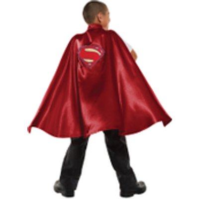 DC Comics Boys' Superman Cape, Red