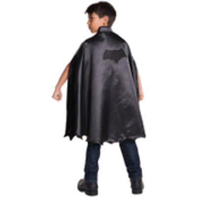 DC Comics Boys' Batman Cape, Black