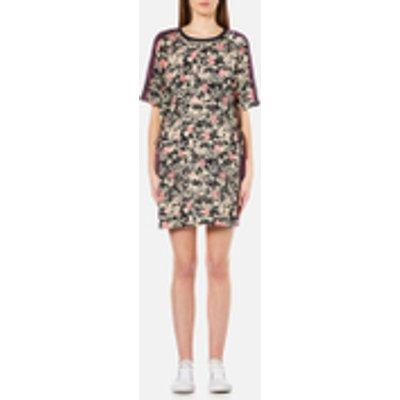 Maison Scotch Women s Silky Feel Dress   Multi   P UK 6   Multi - 8719028003482