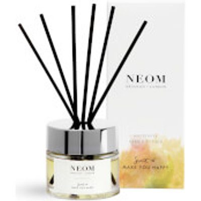 NEOM Happiness Reed Diffuser - 5060150367076