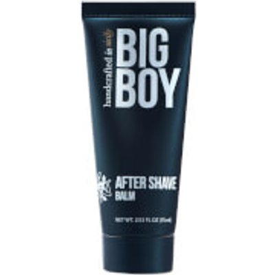 Big Boy Aftershave Balm 75ml - 8051770427063