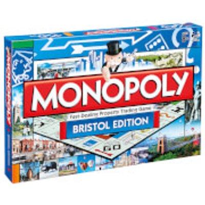 Monopoly Board Game - Bristol Edition