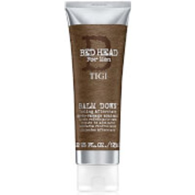 TIGI Bed Head for Men Balm Down Cooling Aftershave 125ml - 615908428520