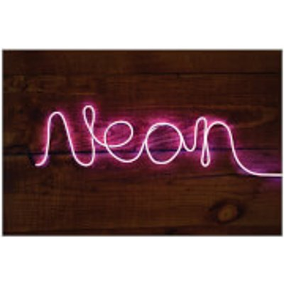 Make Your Own Neon Light   Pink - 5060493230280