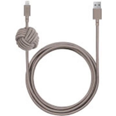 Native Union Night Cable Taupe