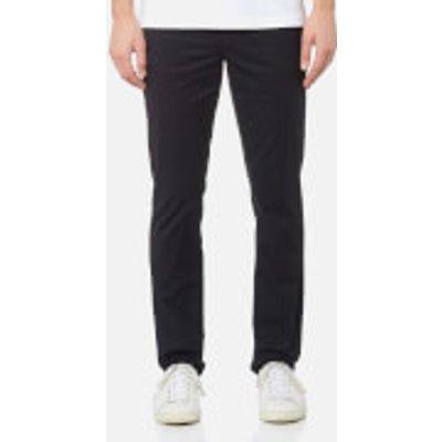 Michael Kors Men s Slim 5 Pocket Twill Jeans   Black   W36 L34   Black - 888318636100