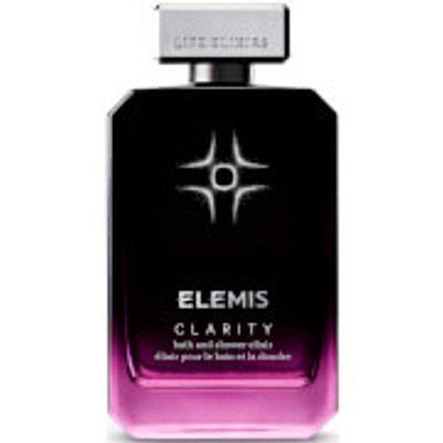 Elemis Life Elixirs Clarity Bath and Shower Elixir 100ml