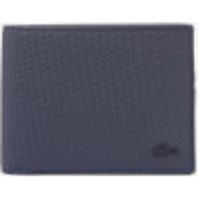 84b773625 3614038637403  Lacoste Men s Bi Fold Wallet Peacoat