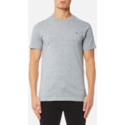PS by Paul Smith Men's Zebra Logo T-Shirt - Grey - XL - Grey